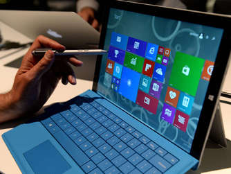 Surface Pro 3 Microsoft Tablet