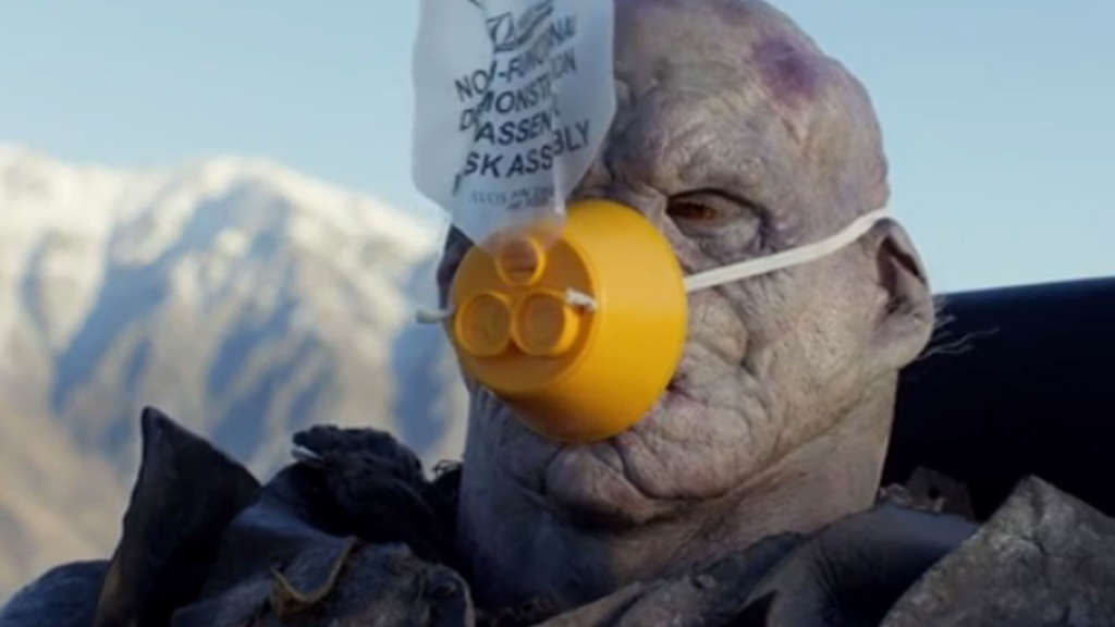 Air New Zealand zeigt The Most Epic Safety Video Ever Made #airnzhobbit