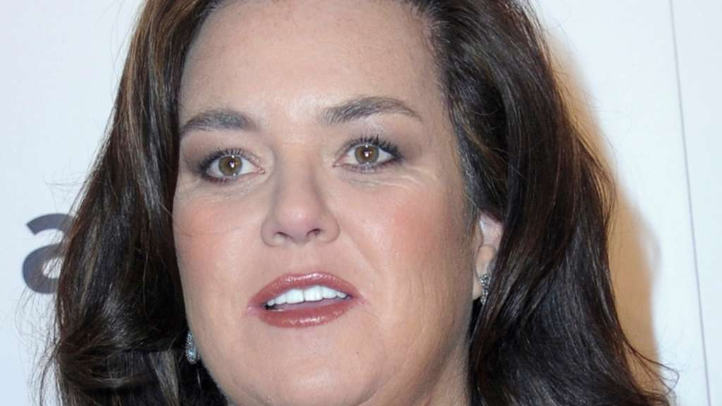 Rosie O&#39Donnell