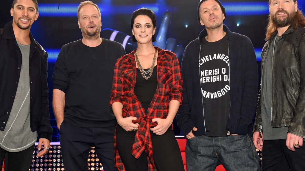 The Voice of Germany 2015