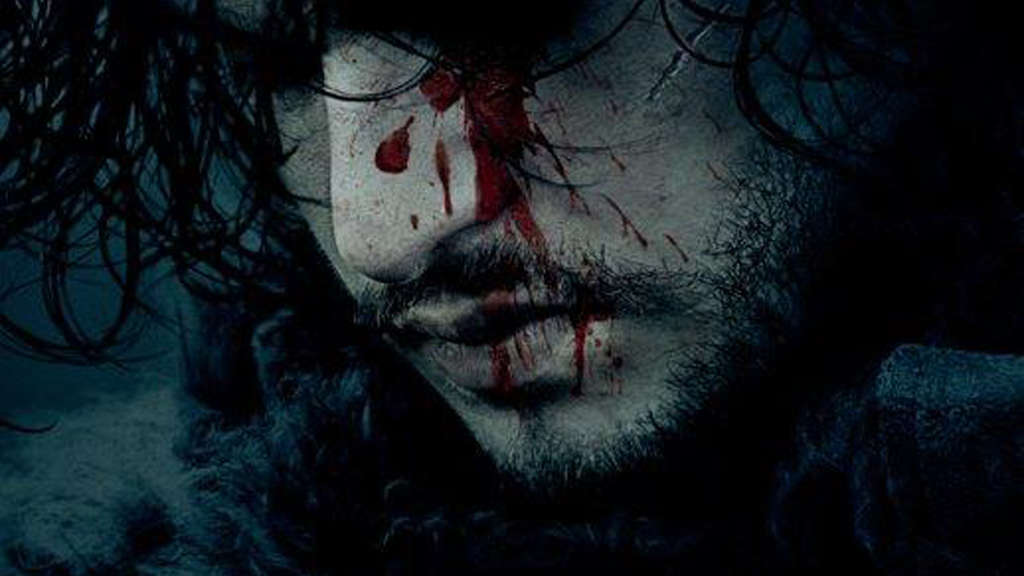 Jon Snow Game of Thrones 6. Staffel