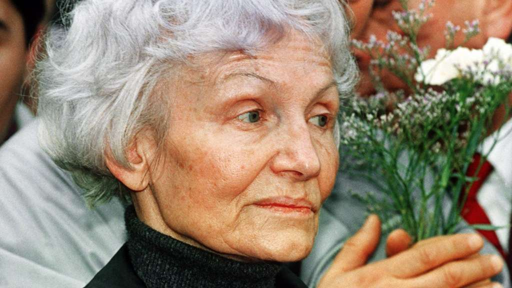 Margot Honecker