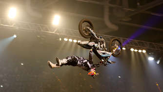 NIGHT of the JUMPs – Kampf um den EM-Titel!