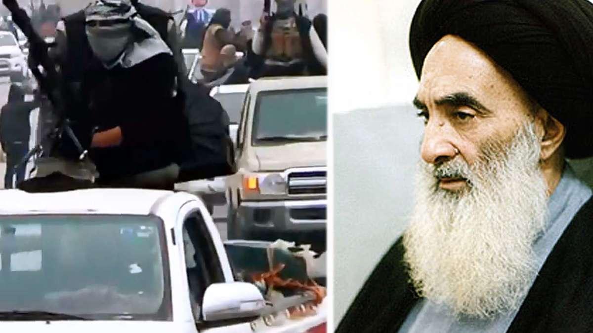 Irak Nachrichten Isis