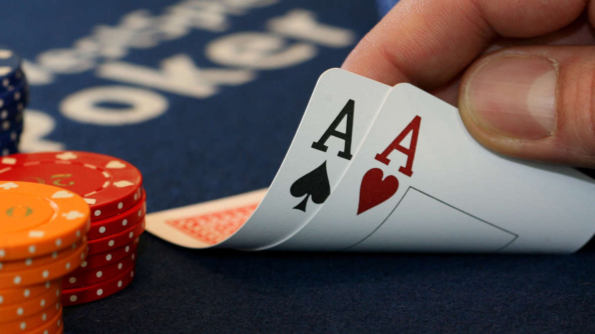 Poker Millionär