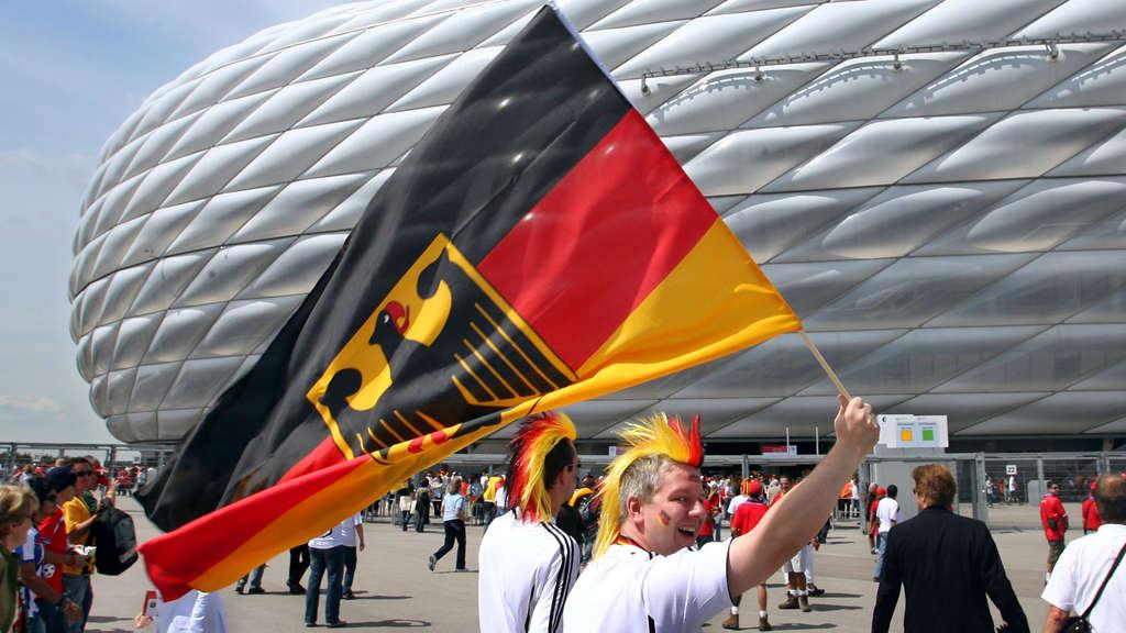 Em Chancen Deutschland