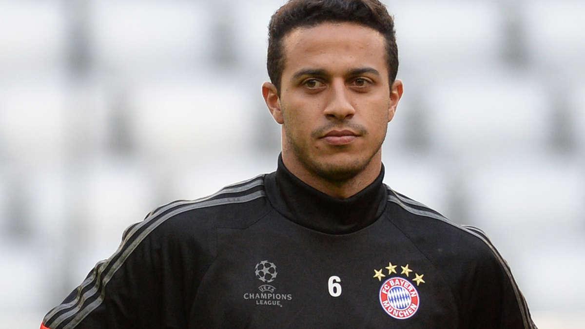 Bayern Spieler Verletzt