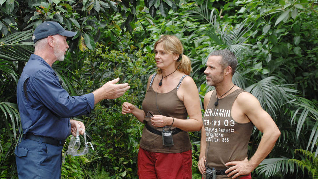 Dschungelcamp 2015: Tag 9 bei IBES