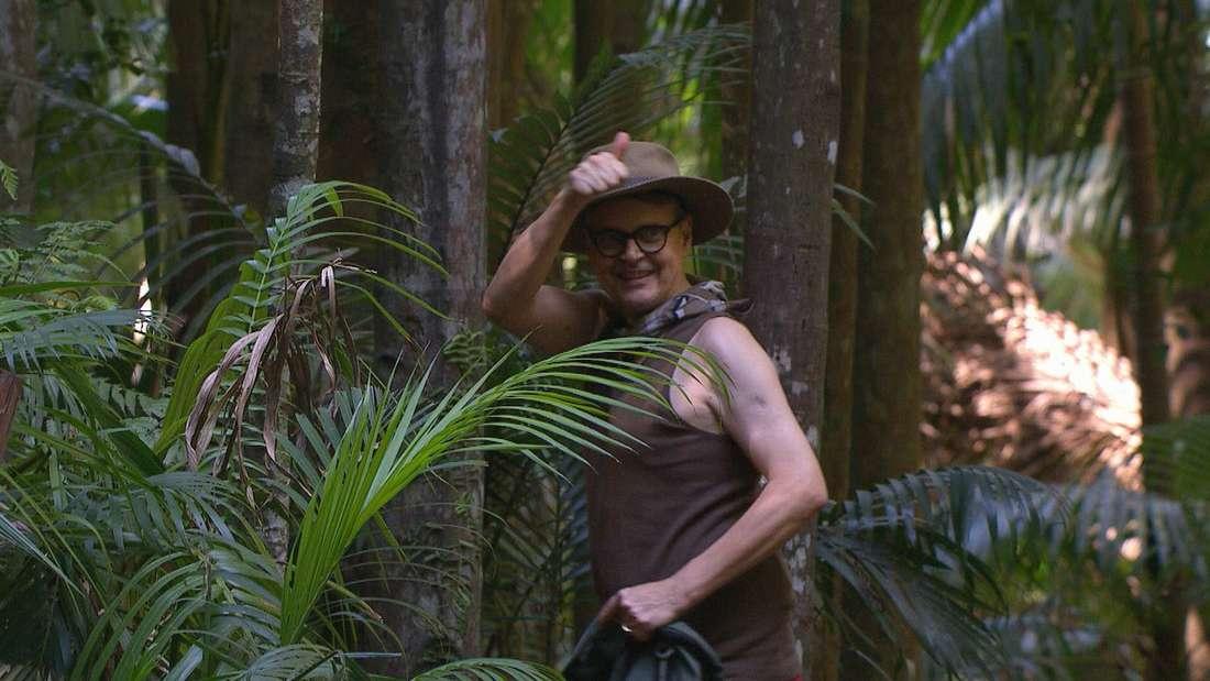 Dschungelcamp 2015 Finale Bilder