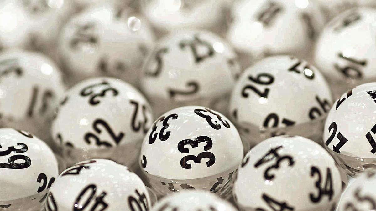 Lottozahlen 12.06 19