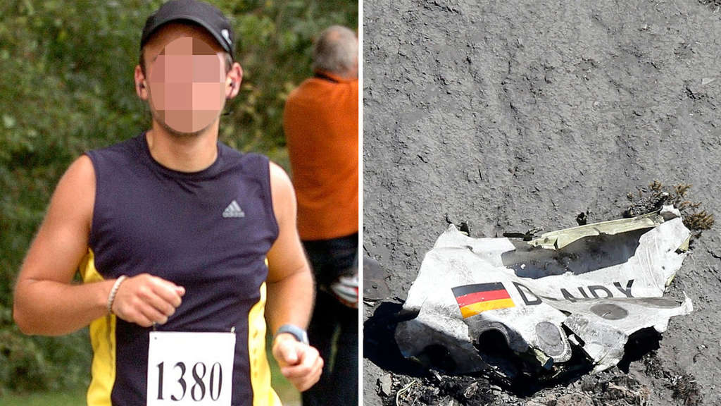 Germanwings, Flug 4U 9525, Absturz, Andreas L.