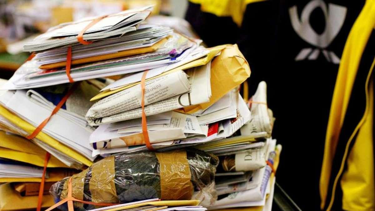 Postcode Gewinne