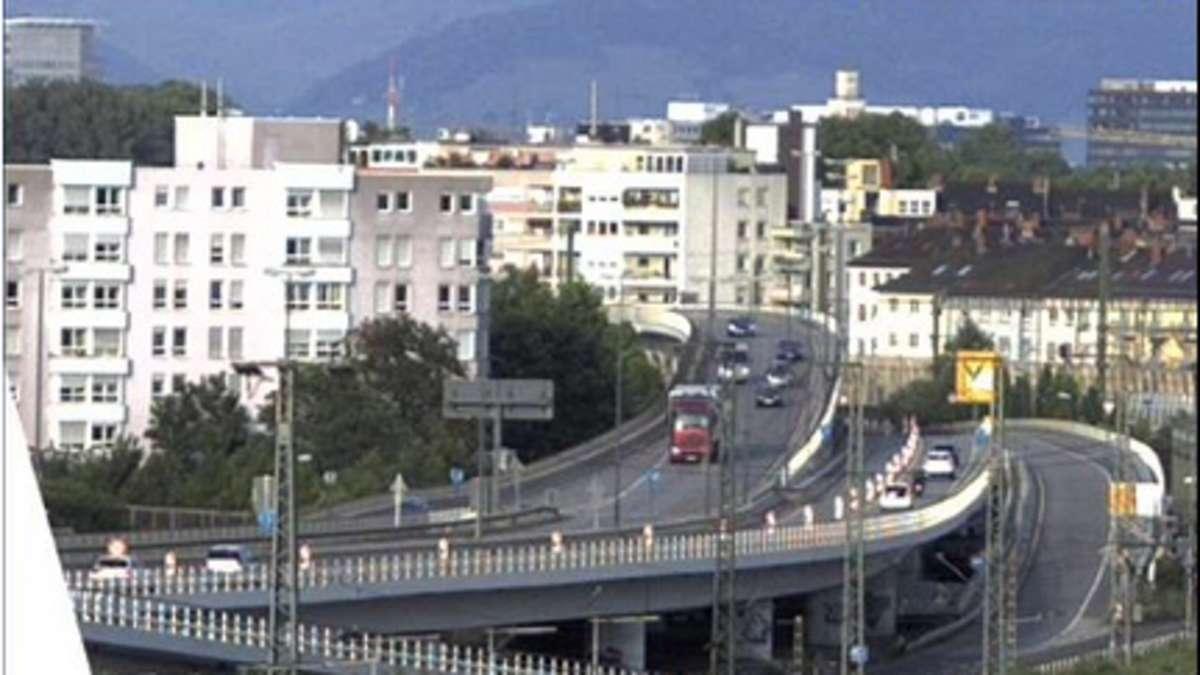 Webcam Ludwigshafen Hochstraße