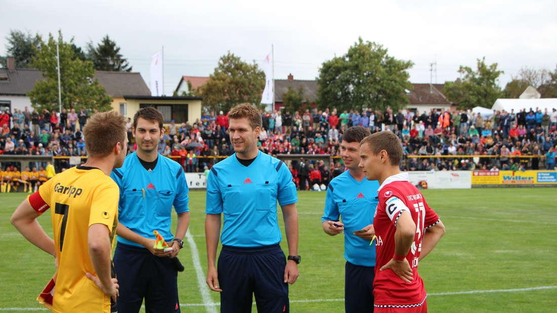 Benefizspiel zwischen BSC Oppau und 1. FC Kaiserslautern bringt 30.000 Euro ein.
