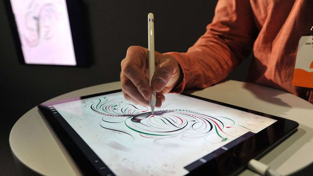 Apple Pencil