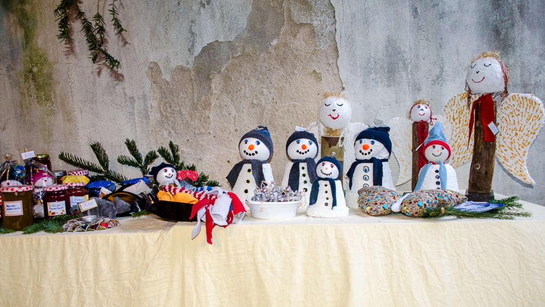Der Tierschutzverein Ludwigshafen lädt am ersten Advent zur Tierweihnacht.
