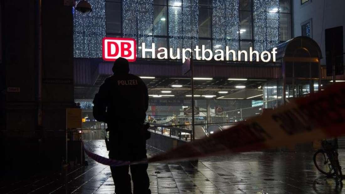 Die Behörden sind vor einem drohenden Anschlag der Terrormiliz IS gewarnt worden. Foto: Sven Hoppe