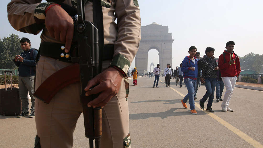 Armee Indien