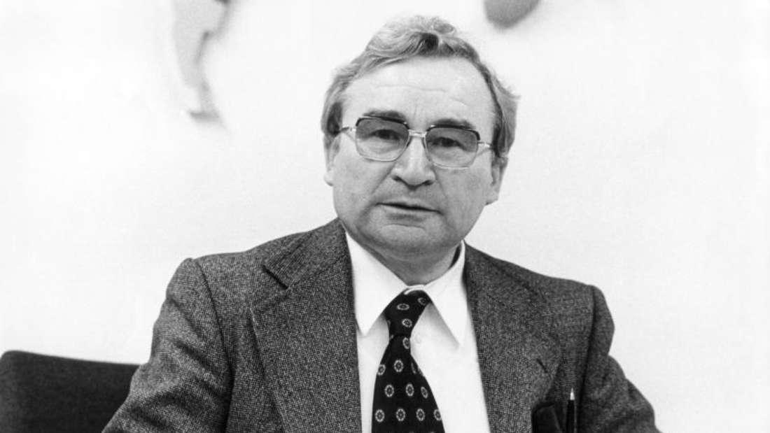 Der Patente-König und Erfinder Artur Fischer ist tot. Wie sein Sprecher bestätigte, starb er im Alter von 96 Jahren. Foto: Michael Moesch/Archiv