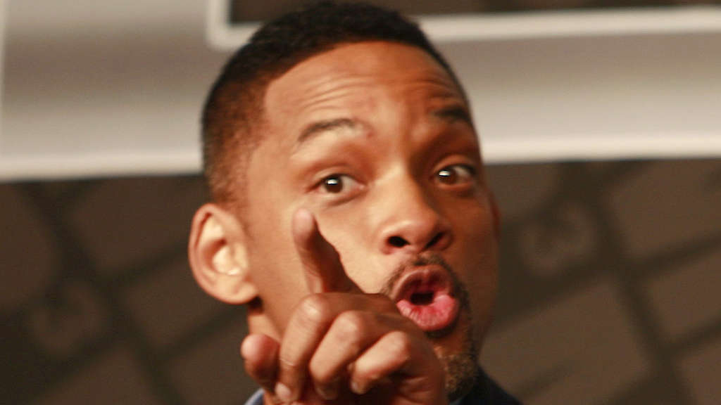 Will Smith, Bad Boys