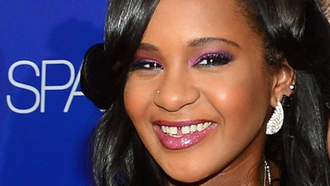 Autopsiebericht: So starb Bobbi Kristina Brown