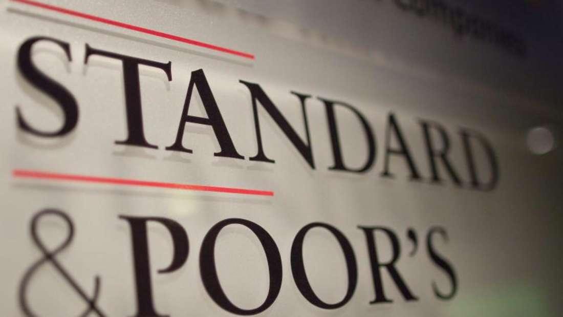 Derzeit bewertet S&P die Bonität Chinas Landes mit «AA-». Dies ist die viertbeste Note. Foto: Ian Langsdon