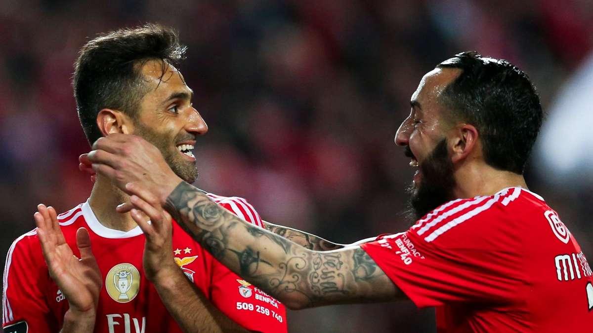 Fluch Benfica