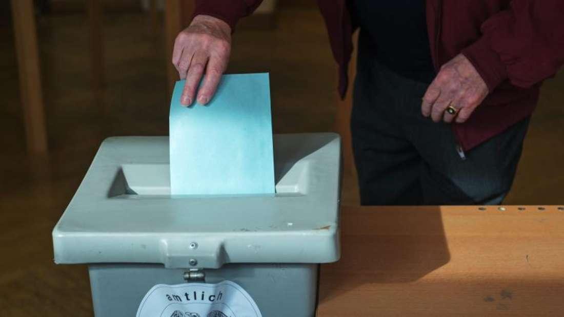 Am 22. Mai werden 6,4 Millionen Österreicher endgültig über das neue Staatsoberhaupt abstimmen. Foto: Christian Bruna