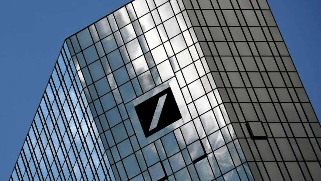 Die Deutsche Bank war in den vergangenen Jahren in zahlreiche Skandale der Finanzbranche verwickelt.