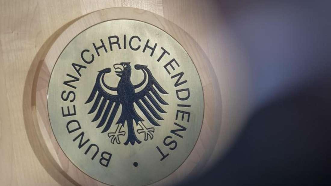 Nach dem Rauswurf von BND-Chef Gerhard Schindler zum 1. Juli verlässt auch sein Vize Michael Klor-Berchtold vorzeitig den Auslandsgeheimdienst. Foto: Michael Kappeler/Archiv