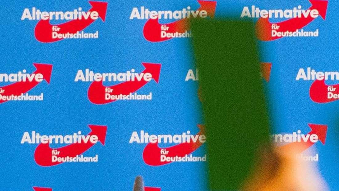 Für den Bundesparteitag der AfD haben sich mehr als 2000 Mitglieder angemeldet. Es soll erstmals ein Parteiprogramm beschlossen werden. Foto:Daniel Bockwoldt/Archiv