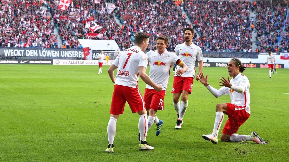 Leipzig Bundesliga