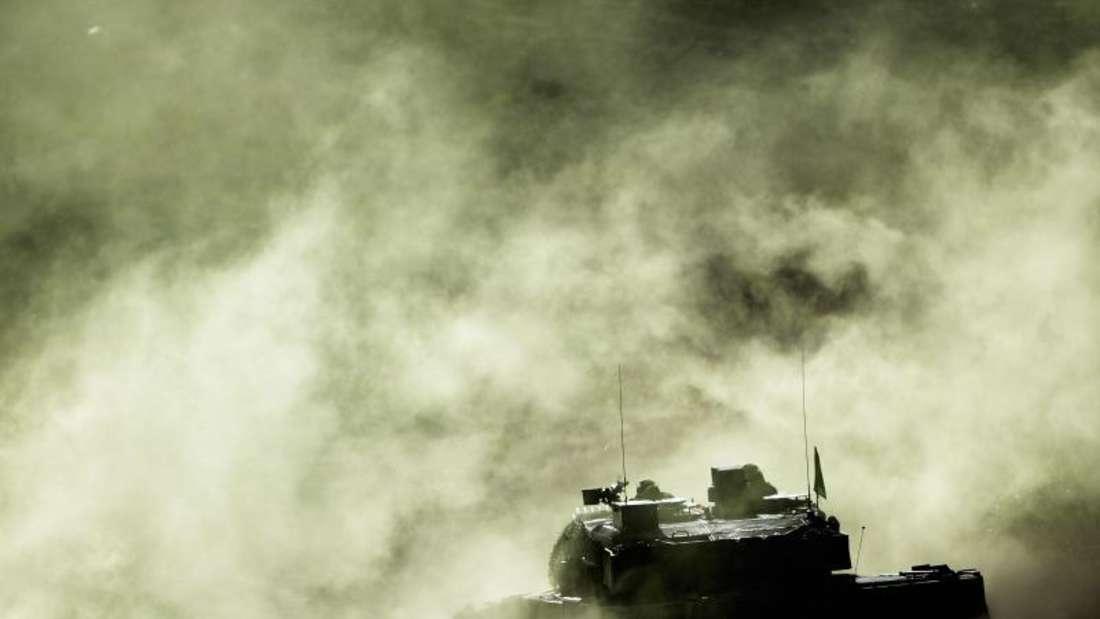 Der saudische Botschafter kritisierte, die Debatte über Rüstungsexporte werde missbraucht. Foto: Peter Steffen/Archiv