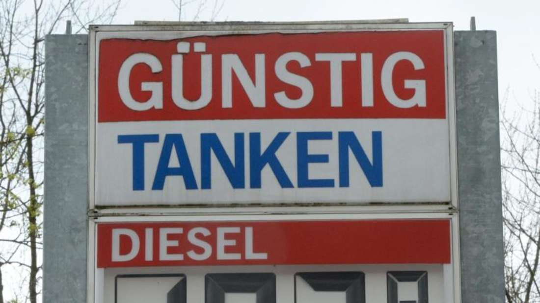 Vor allem der deutliche Ölpreisrückgang sorgt für fallende Preise. Foto: Franziska Kraufmann