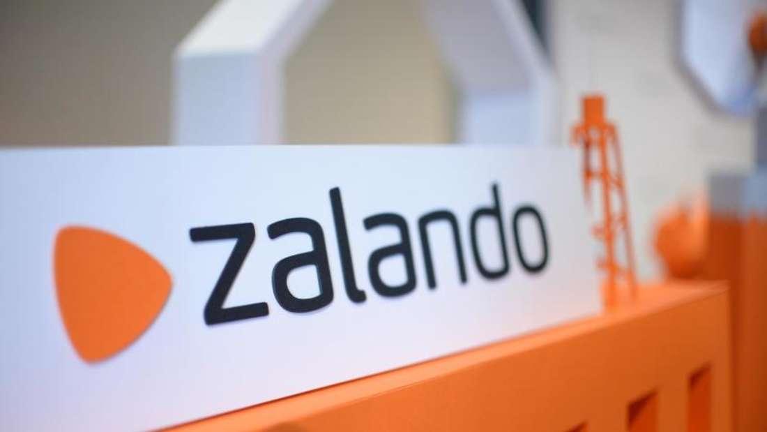 Allein in diesem Jahr will Zalando 200 Millionen Euro in Logistik und Technologie investieren. Foto: Britta Pedersen