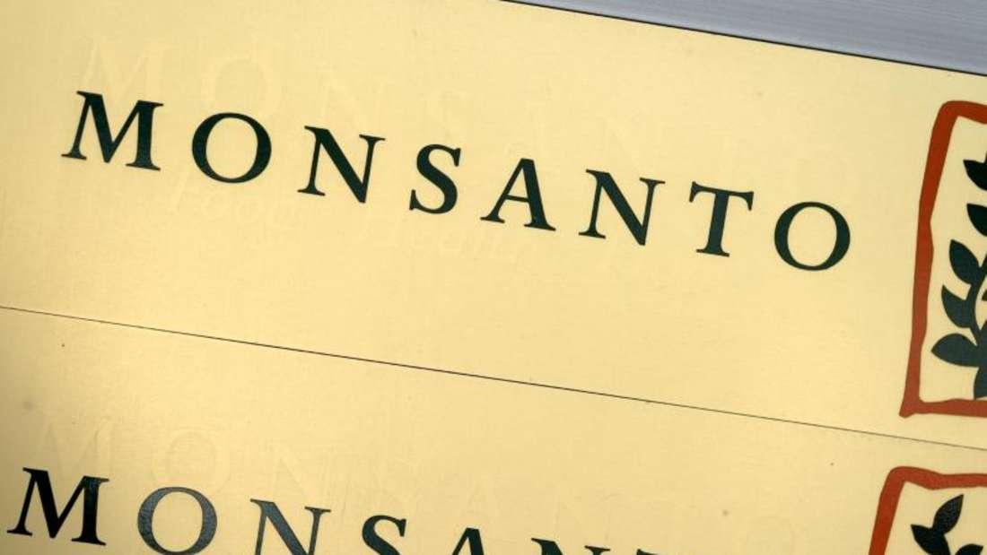Der US-Konzern Monsanto will weiterhin mehr Geld bei Bayer herausschlagen. Foto: Franz-Peter Tschauner/Archiv