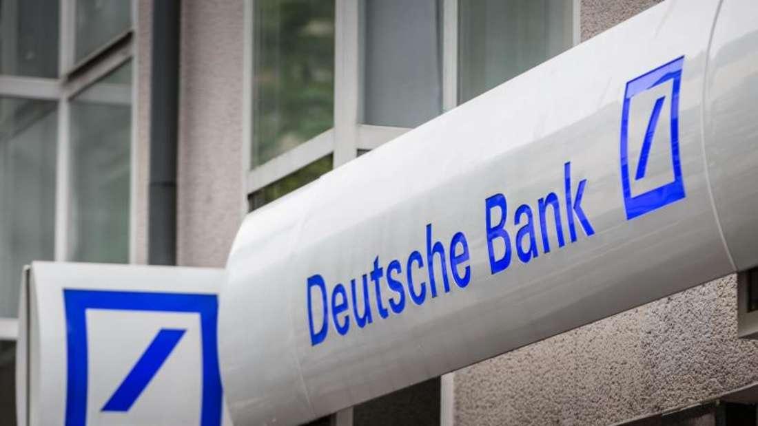 Zum zweiten Mal in Folge ist die US-Tochter der Deutschen Bank beim Stresstest der amerikanischen Notenbank durchgefallen. Foto: Frank Rumpenhorst/Symbolbild