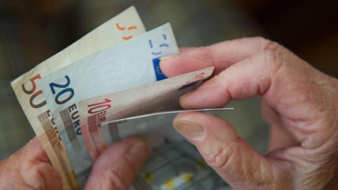 Die betriebliche Altersversorgung gilt als zweite Säule der Altersvorsorge. Foto: Marijan Murat