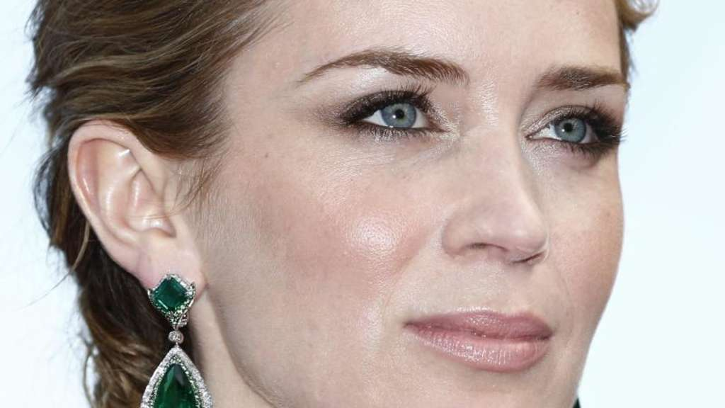 "Emily Blunt ist das ""Girl on the Train"". Foto: Ian Langsdon"