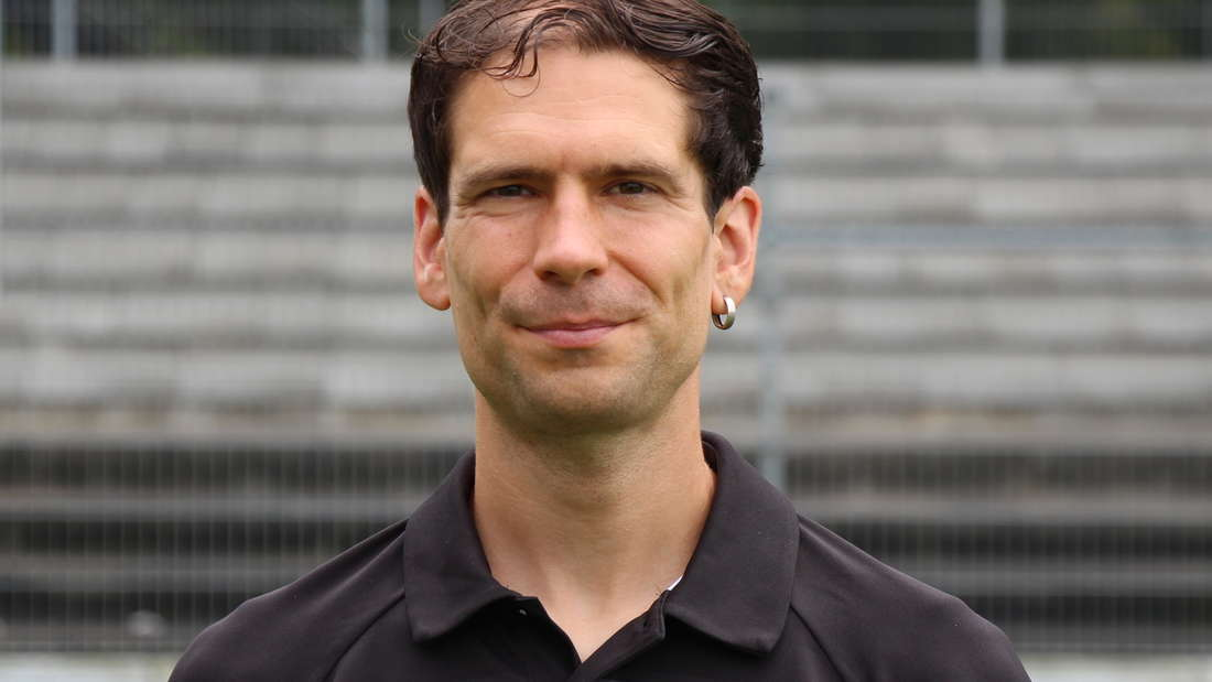 Physiotherapeut Joachim Krainz