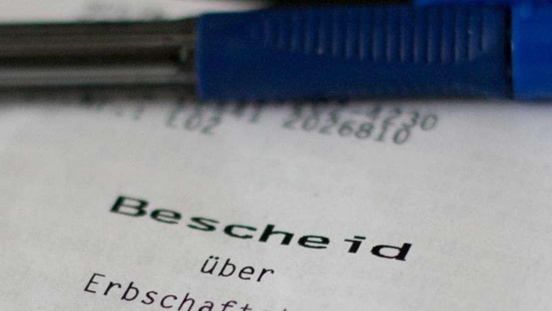 Kritiker halten auch die neuen Verschonungsregeln bei der Erbschaftsteuer für zu großzügig. Foto: Wolfram Kastl