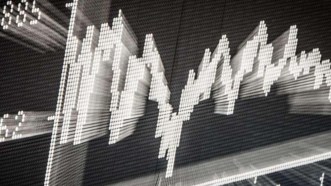 Automatisierte Handelssysteme, die bei Wertpapiergeschäften Algorithmen folgen, sind an der Börse längst Alltag. Foto: Frank Rumpenhorst