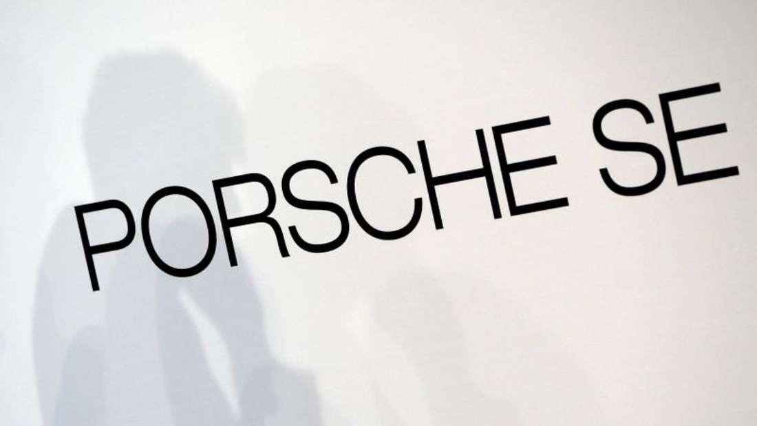Bei den Klagen geht es darum, ob die Stuttgarter Holding Porsche AGihre Anleger zu spät über die Abgas-Probleme bei VW informiert hat. Foto: Bernd Weißbrod