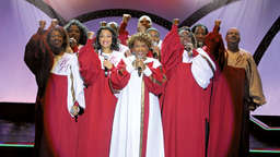 Queen Esther Marrow's – The Harlem Gospel Singers Show