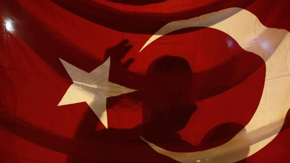 In der Türkei gehen die Behörden weiter gegen kritische Veröffentlichungen vor. Foto: Sedat Sun