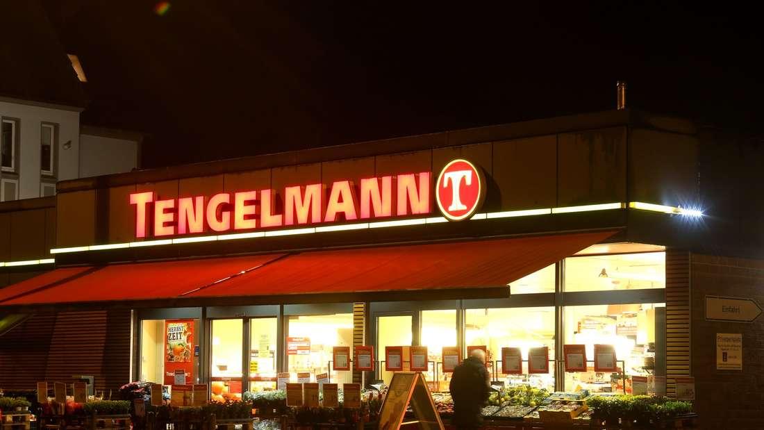 Tengelmann Filiale