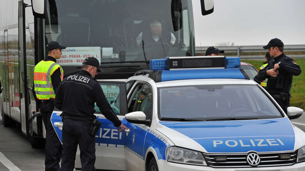 Hockenheim Polizei
