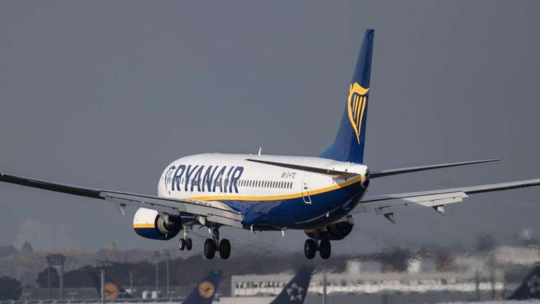 An beiden Drehkreuzen Frankfurt und München bauen Anbieter wie Ryanair oder die Lufthansa-Tochter Eurowings dasBilligsegment aus. Foto:Boris Roessler