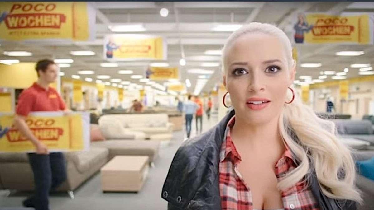 Ludwigshafen Macht Daniela Katzenberger keine Werbung