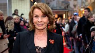 Jupiter Award 2017: Verknallt in Senta Berger